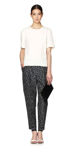 New In Womens Trousers, The Latest Trousers from Whistles