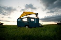 camp life x wetsand shell, architects, campers, trailers, camping, wagon, camps, cricket trailer, gears