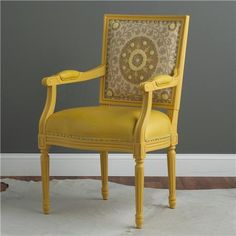something like this with old chair