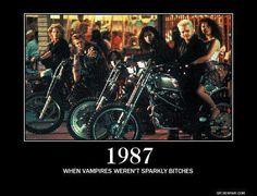 soooooo true!  LOVE this movie