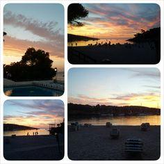 Portinatx beach