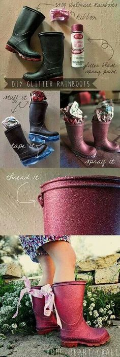 Cute Boots!!!