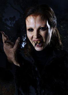 Spinnetod  #Grimm #Wesen