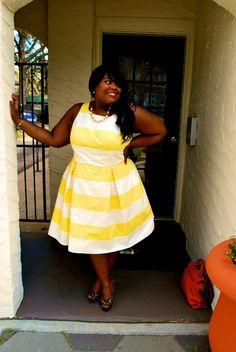 eShakti on Musings of a Curvy Lady #plussize #womensfashion