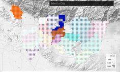 Energy Efficiency in the San Gabriel Valley