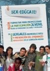 Es una guía formativa para promocionar la participacion juvenil, desde la diversidad cultural y movilidad, en derechos sexuales y reproductivos y prevención del embarazo adolescente en la subregión andina.    Se trata de un emprendimiento de la OIJ, en colaboración con el Fondo de Población de Naciones Unidas (UNFPA), la Agencia Española para la Cooperación Internacional para el Desarrollo (Aecid), el Plan Andino de Prevención de Embarazo Adolescente (Planea), el Organismo Andino de Salud (ORAS) y Family Care International.
