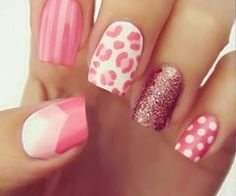 #Nail #Nails #Nailart #LellowBrasil