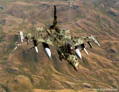 Camouflage military aircraft » Biskvitka.net - The First Bulgarian Entertainment Portal