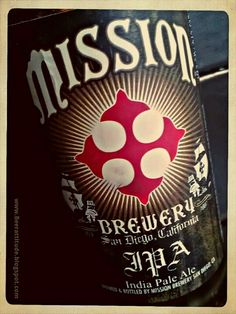 Mission Brewery IPA