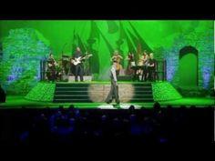 """Emmet Cahill Celtic Thunder - """"My Irish Molly"""""""