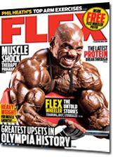 Flex Online | The Ultimate Bodybuilding Information Resource