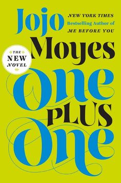 One Plus One: A Novel:Amazon:Books