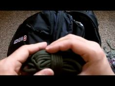 "BUG OUT BAG!: ""The Best BOB for You"" Part 2"