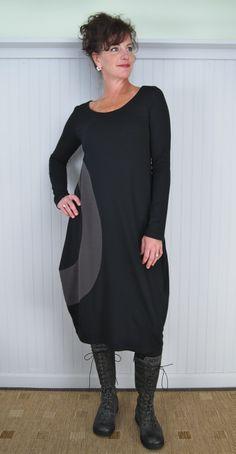Alembika Circle Dress