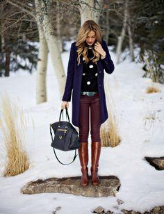 Like the colour combination