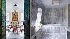 8 Envy-Inducing Fashion Designer Homes Around the Globe