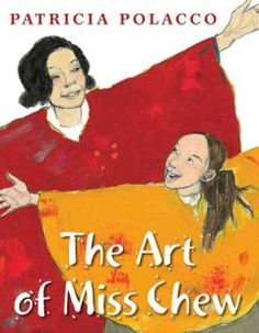 Describes how a teacher named Miss Chew encouraged individuality, and accepted learning differences, and helped a young student with academic difficulties get extra time to take tests and permission to be in advanced art classes. Inspired by the author's memories of her art teacher.