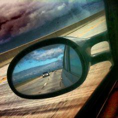 Crossing Lake Pontchartrain