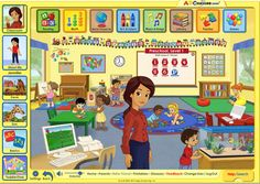 ABCMouse.com review #learning #onlineresource
