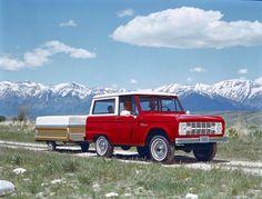 ride, car, 1966 ford, ford bronco, camp, wheel, dream, truck, road