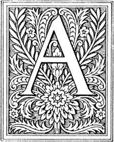 Letter Art :: Image 1