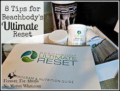 8 Tips for Beachbody's Ultimate Reset