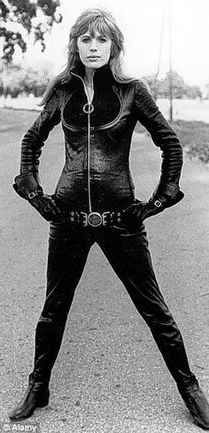 Marianne Faithfull   The Girl on a Motorcycle   1968