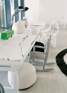 Play table by VT Wonen
