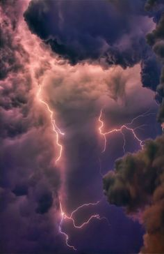 Powerful Nature -