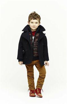 Little Marc Jacobs FW13