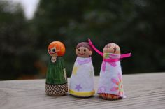 The Doll Party