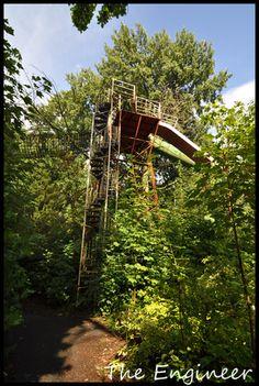 Dadi Park, Belgium