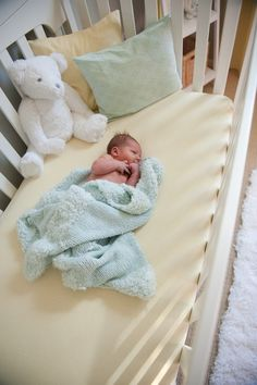 Project Nursery - Modern Boy's Nursery gray and yellow 5