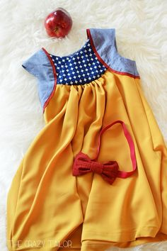 CraftingCon: Snow White