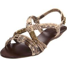 7 For All Mankind Women's Jesmond Wedge Sandal  $225