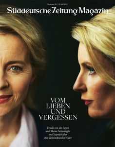 Suddeutsche Zeitung Magazin (Germany)