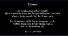 pisces dreamers