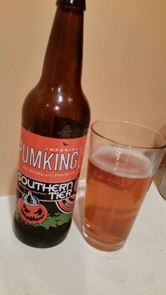 Pumking   Southern Tier
