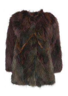 fur jacket, fashion, animals, furs, cozy corner