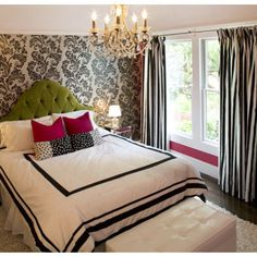 Bedroom Girls Bedrooms Design, Pictures, Remodel, Decor and Ideas