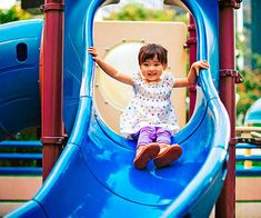 Swings, slides, and jungle gyms can be tons of fun when you keep these safety precautions in mind. Take note before your next playground trip!