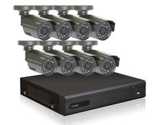Q-See QT228-8B5-5 8-Channel CIF/D1 Security Surveillance DVR System with 500GB Hard Drive and 8 Weatherproof Color Cameras (Gray) Q-See,http://www.amazon.com/dp/B00F0S0DK4/ref=cm_sw_r_pi_dp_NGevtb1S67Z15X6J