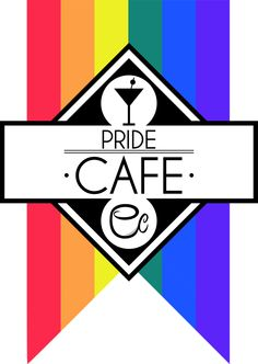The newest lgbtq venue on the scene, is the Pride Cafe which has a rather decadent 50's interior. Pride Cafe, sandwiched between some iconic bars on the scene, which is all voluntary run!!