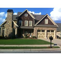 Beautiful craftsman style home