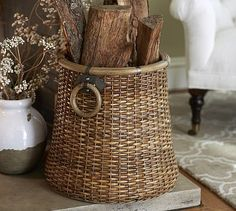 Grain Basket #potterybarn