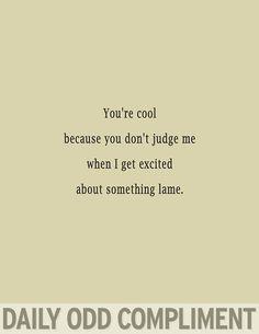 Something Lame