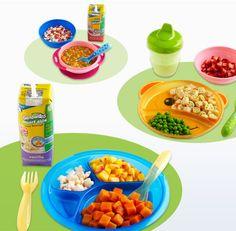 7 nutritious Toddler lunch ideas   Toddler   Gerber