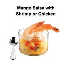 Mangoes 1 12 Lb Recipes on Pinterest