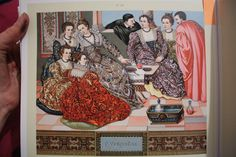 16th century Venetians