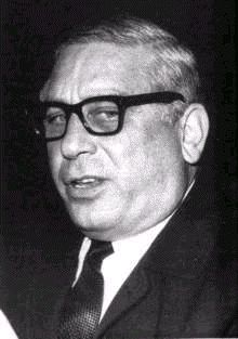 "Anthony ""Tony Ducks"" Corallo - NYC mobster, boss of the Luchesse family"